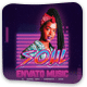 Soul Music Flyer - GraphicRiver Item for Sale