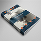 Fashion Magazines Layer Out 02 - GraphicRiver Item for Sale