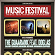 Music Session Flyer /Poster - GraphicRiver Item for Sale
