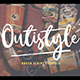 Outistyle - GraphicRiver Item for Sale