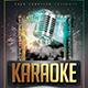 Karaoke Weekend Flyer - GraphicRiver Item for Sale