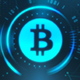 Cryptocurrency Background - Bitcoin(BTC)