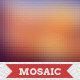 Mosaic Photoshop Backgrounds - GraphicRiver Item for Sale