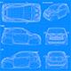 Blueprint Car - Cygnet 2011