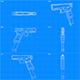 Blueprint - Glock G18