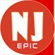 Epic Background Energetic blm Kit