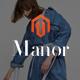 Manor - Multipurpose Magento 2 Theme - ThemeForest Item for Sale