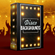 Disco Backgrounds Vol.6 - VideoHive Item for Sale