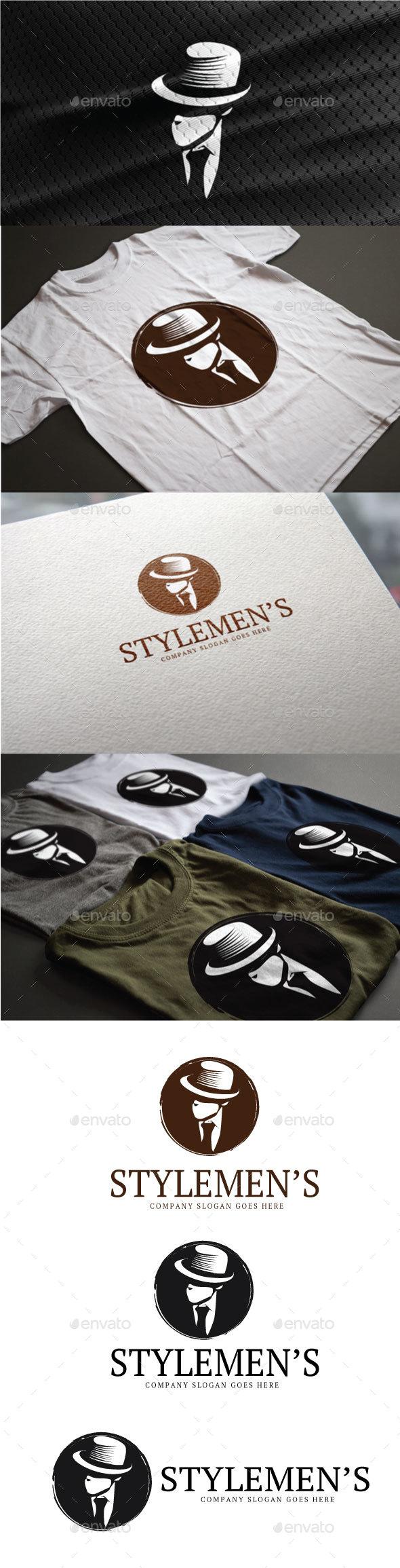Stylmen's Logo