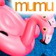 Friendly Clumsy Flamingo