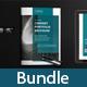 Corporate Brochure Bundle - GraphicRiver Item for Sale