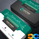 Electronics Business Card - GraphicRiver Item for Sale