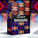 Disco Backgrounds Vol.9 - VideoHive Item for Sale
