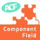 Advanced Custom Fields – Component Field Addon