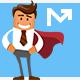 Marketing Pro - SEO & Agency WordPress Theme - ThemeForest Item for Sale