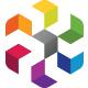 Cubic Connection Logo - GraphicRiver Item for Sale