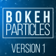 Bokeh Particles Vr 1 - VideoHive Item for Sale