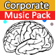 Corporate Background Music Pack - AudioJungle Item for Sale