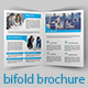 Bifold - GraphicRiver Item for Sale