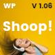 Shoop! - WordPress WooCommerce Shop Theme - ThemeForest Item for Sale