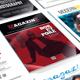 Magazine Bundle 120 Pages - GraphicRiver Item for Sale