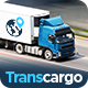 Transcargo - Transportation WordPress Theme for Logistics