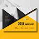 Annual Report Landscape - GraphicRiver Item for Sale