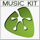 Blockbuster Trailer Drums Kit