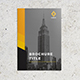 Yellow Business Brochure - GraphicRiver Item for Sale