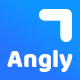 Angly - Angular 10 Bootstrap 4 Multipurpose Site Template - ThemeForest Item for Sale