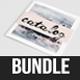 Catalog Bundle 2 - GraphicRiver Item for Sale