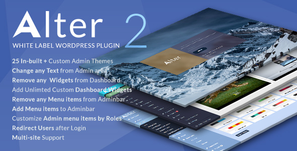 White Label Wordpress Plugin - WpAlter Free Download #1 free download White Label Wordpress Plugin - WpAlter Free Download #1 nulled White Label Wordpress Plugin - WpAlter Free Download #1