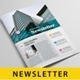 Multipurpose Newsletter v.06 - GraphicRiver Item for Sale