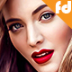 20 Skin Retouching Preset - GraphicRiver Item for Sale