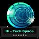 High Tech Space Sounds - AudioJungle Item for Sale
