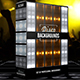 Disco Backgrounds Vol.16 - VideoHive Item for Sale