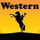 Western Cowboy Desperado - AudioJungle Item for Sale