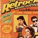 Retro Festival (Magazine) Flyer - GraphicRiver Item for Sale