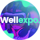 WellExpo - Event & Conference Theme - ThemeForest Item for Sale