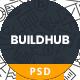 Buildhex Construction/Renovation/Interior PSD Template - ThemeForest Item for Sale