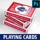 Playing Cards and Box Mockup vol. 2 - GraphicRiver Item for Sale