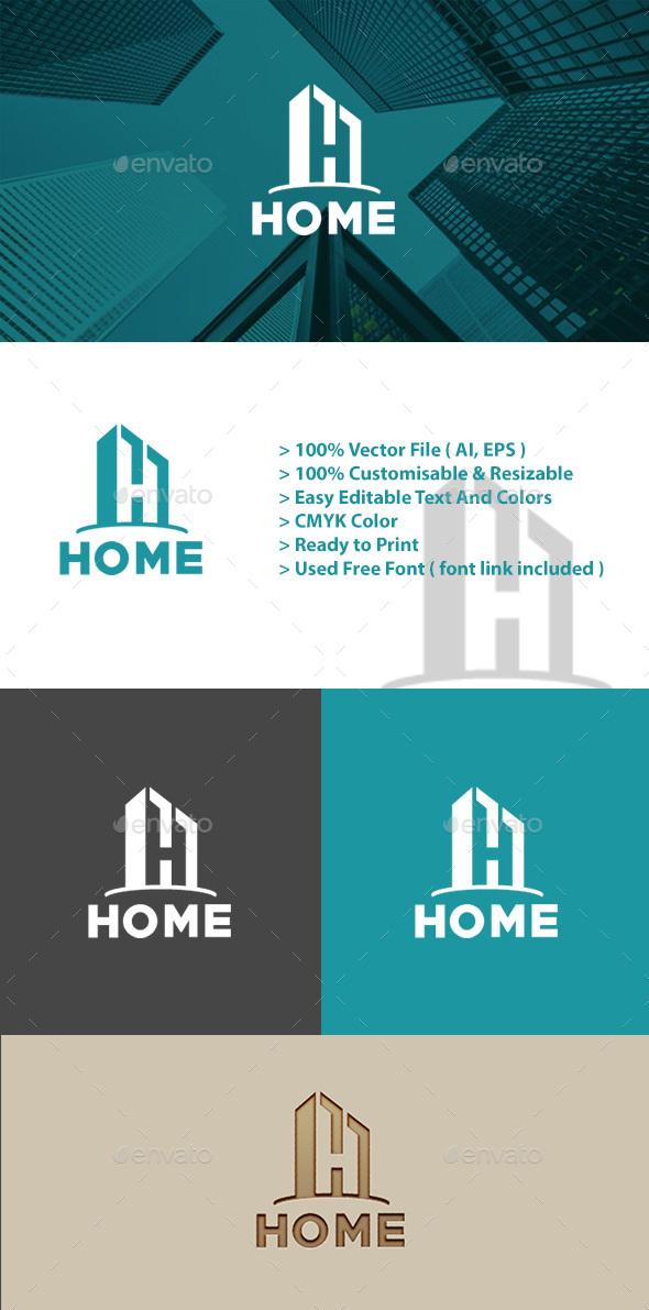 H Logo-Home