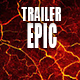Epic Cinematic Trailer Intro Pack