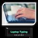 Laptop Keyboard Sound - AudioJungle Item for Sale