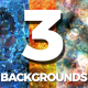 Psycho Liquid Background - VideoHive Item for Sale