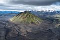 Iceland Highlands Mountain - PhotoDune Item for Sale