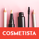 Cosmetista - Beauty & Makeup Theme - ThemeForest Item for Sale