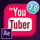 The YouTuber Pack 3.0