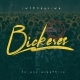 Bickeres Brush Font - GraphicRiver Item for Sale