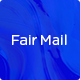 Fair Mail | Email Newsletter - ThemeForest Item for Sale